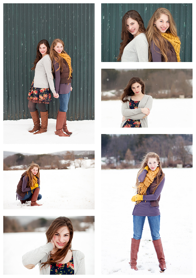 Senior Portraits State College PA